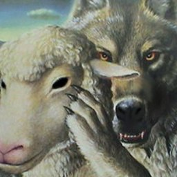Rebellion Against Wolves In Sheep's Clothing Is An Act Of Holiness